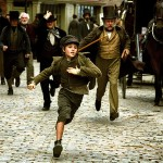 Let's Oliver Twist Again